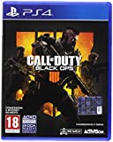 Call of Duty Black Ops IIII + 2 Ore 2XP + Calling Card - [Esclusiva Amazon] - PlayStation 4