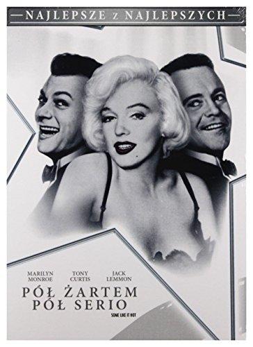 Bild von Some Like It Hot [DVD] [Region 2] (Deutsche Sprache. Deutsche Untertitel)