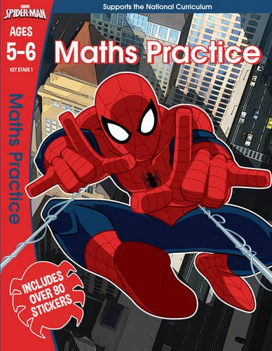 spider-man-maths-practice-ages-5-6-marvel-learning
