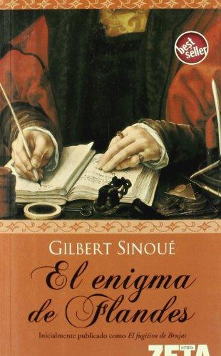 El Enigma De Flandes descarga pdf epub mobi fb2