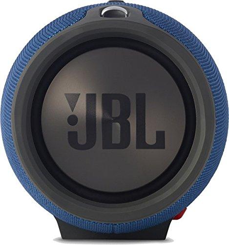 JBL Xtreme Sistema Audio Portatile, Splashproof, Bluetooth, Wireless, Blu - 7