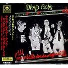 Dead Boys Younger Louder And Snottier 1993 Japanese CD album CECC-00565