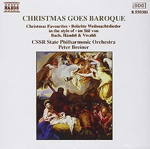Christmas Goes Baroque