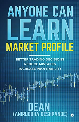 Anyone Can Learn Market Profile: Better Trading Decisions - Reduce Mistakes - Increase Profitability