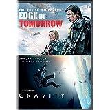 Edge of Tomorrow/Gravity