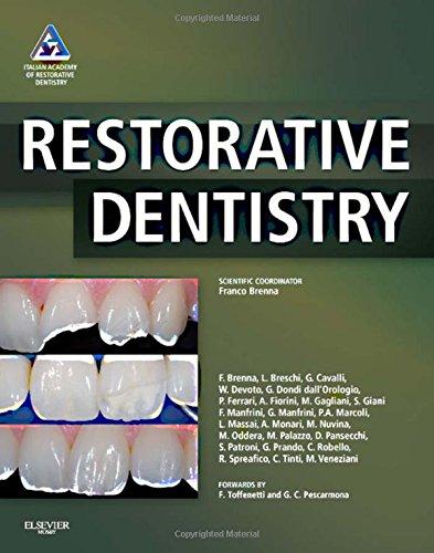 Restorative Dentistry, 1e