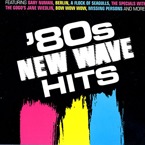 80s New Wave Hits