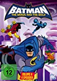 Batman: The Brave and the Bold, Vol. 04