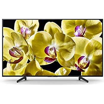 661ee990f Sony Bravia 163 cm (65 inches) 4K UHD Certified Android LED TV KD-65X8000G  (Black) (2019 Model)Sony Bravia 163 cm (65 inches) 4K UHD Certified Android  LED ...