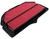Luftfilter für GSX-R 1000 K1 BL1112 2001 160 PS, 118 kw