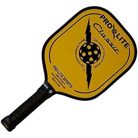 Pro-Lite Classic - Yellow by Pro Lite Sports