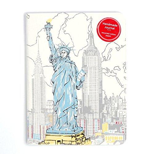 Notizbuch City - New York (monbijou)