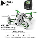 Hubsan Drone For Kids Review and Comparison