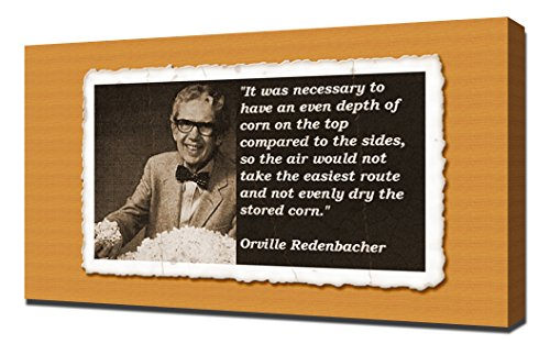 orville-redenbacher-quotes-3-canvas-art-print