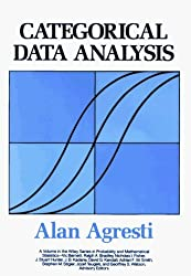 Categorical Data Analysis, (Wiley Series in Probability and Mathematical Statistics, Applied Probability and Statistics) by Alan Agresti (1990-03-03)