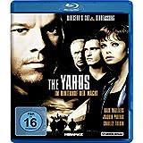 The Yards - Im Hinterhof der Macht [Blu-ray]