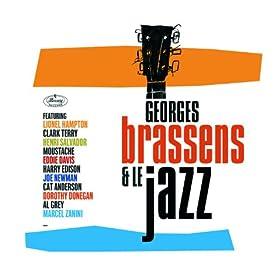 Les Passantes (Album Version)