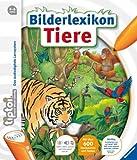 Ravensburger 595 - TipToi: Bilderlexikon Tiere