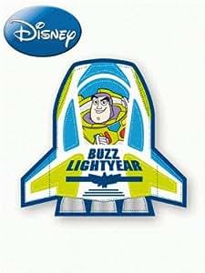 Tapis Descente de lit Carpette Buzz l eclair Toy Story 71 cm x74 cm