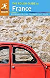 The Rough Guide to France (Travel Guide) (Rough Guides)