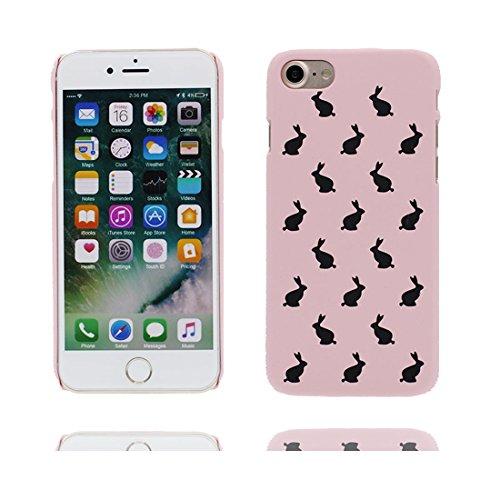 iPhone 6S Plus Custodia, Premium TPU flessibile durevole Apple iPhone 6 Plus /6s Plus Copertura 5.5 Case [Slim] + [Peso leggero] (Mostro Cute) elegante rosa