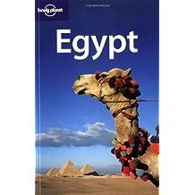 Lonely Planet Egypt by Joann Fletcher (2004-01-02)