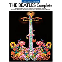 The Beatles: Complete - Easy Guitar Edition