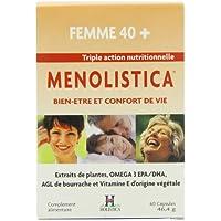 MENOLISTICA HOLISTICA 60CPS