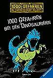 1000 Gefahren bei den Dinosauriern - 2
