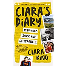 Ciara's Diary: 1999-2002: Sense and Shiftability