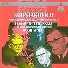 Concertos pour piano Nos.1 & 2 / Sonate No.2