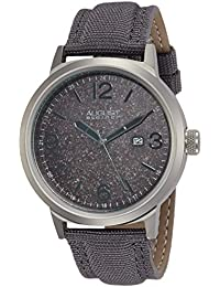 August Steiner AS8088GY - Reloj para hombres