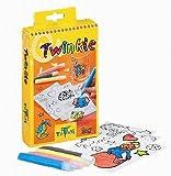 Totum - BJ29330 - Kit de Loisir Créatif - Creativity A5 - Twinkle