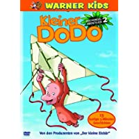 Kleiner Dodo: Dschungel-Abenteuer 2