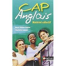 Anglais cap cassette 2004