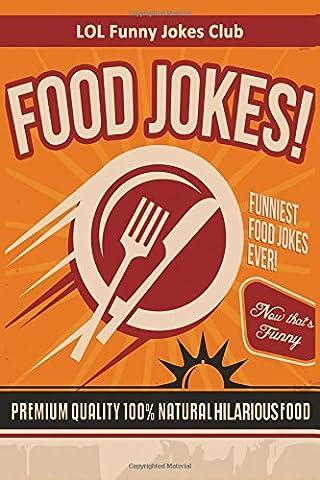 Food Jokes: Funny Food Jokes