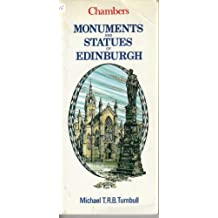Monuments and Statues of Edinburgh (Chambers mini guides)