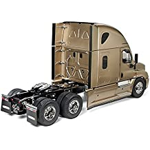 Tamiya Freightliner Cascadia Evolution - Radio-Controlled (RC) land vehicles (Cochecito de juguete)