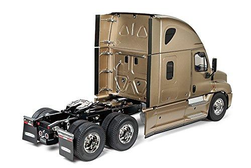 Tamiya - 56340 - Radio Commande - Camion - Freightliner Cascadia Evolution