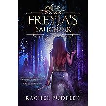 Freyja's Daughter (Wild Women Book 1)