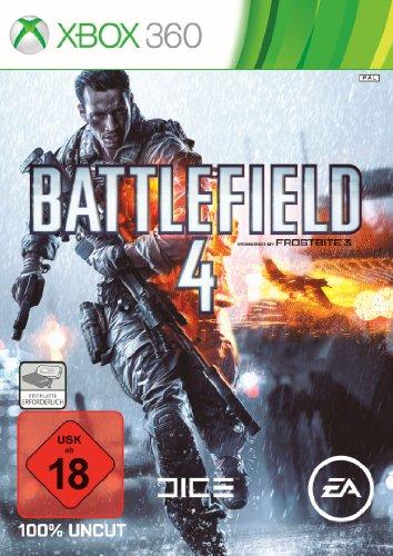 Battlefield 4 – [Xbox 360]