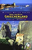 Nord- und Mittel-Griechenland: Reisehandbuch mit vielen praktischen Tipps. - Peter Kanzler, Andreas Neumeier