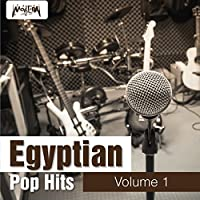 Egyptian Pop Hits, Vol. 1