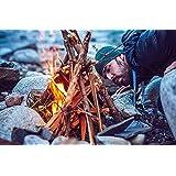 Jochen Schweizer Geschenkgutschein: Outdoor Survival Camp (2 Tage)