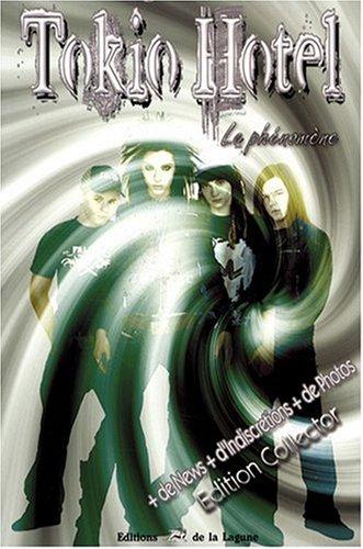 Tokio Hotel : Edition collector