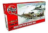 Airfix - Ai02069 - Maquette D'aviation - Boulton Paul Défiant