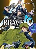 Brave 10 ,Bd. 2