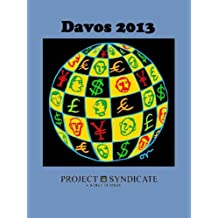 Voices of Davos 2013 (English Edition)