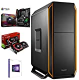High-Class Profi Gamer PC Intel I7
