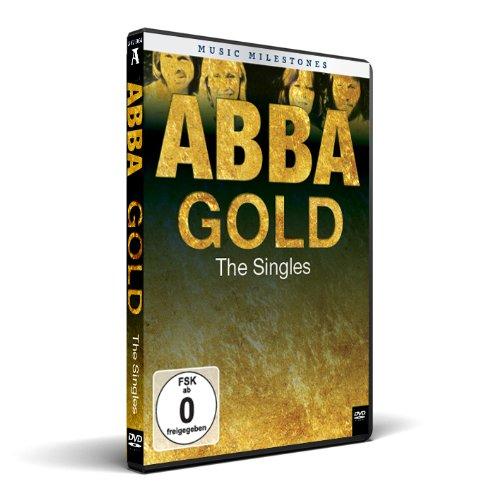 Preisvergleich Produktbild ABBA - The Gold Singles